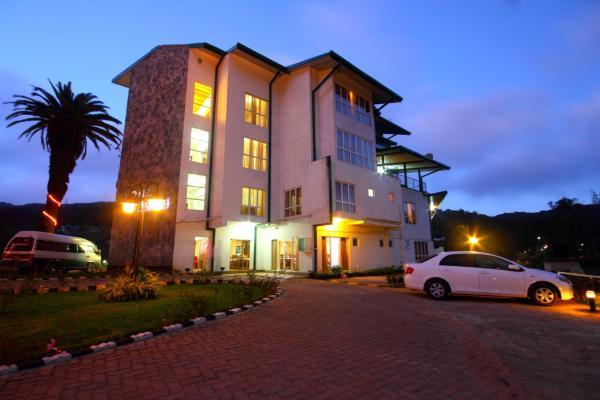 ホテル写真: Ashford Hotel, ヌワラ・エリヤ