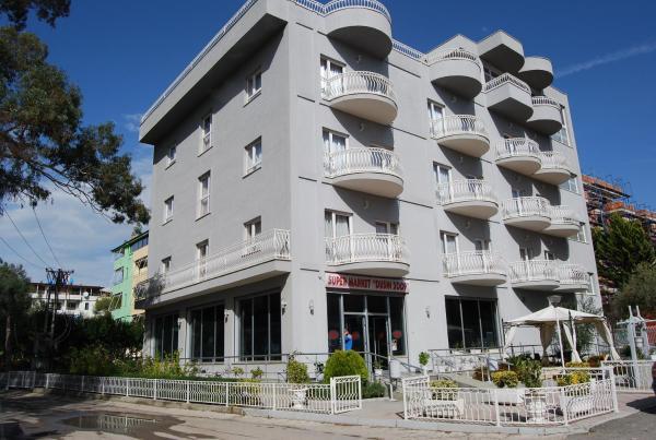 Zdjęcia hotelu: Hotel Marika, Golem