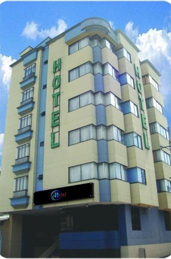 Hotel Pictures: Hotel Casa Colonial, Santa Rosa de Cabal