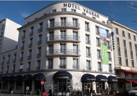 Hotel Pictures: Hôtel Vauban, Brest