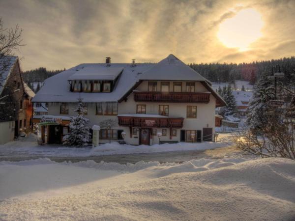 Hotel Pictures: Landhotel Sonneck, Feldberg