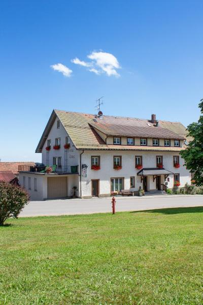 Hotel Pictures: Pension Kramer, Grafenhausen