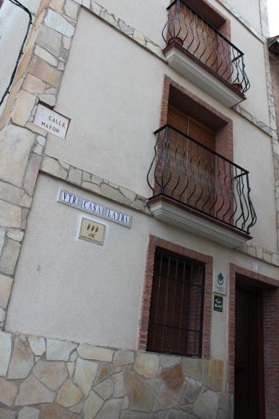 Hotel Pictures: Casa Rural Laura, Villafeliche
