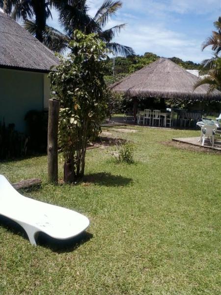 Hotel Pictures: Pousada Canto da Galheta, Ilha do Mel