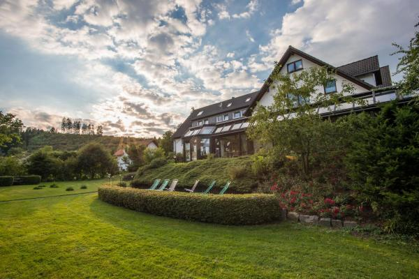 Hotel Pictures: Hotel im Auerbachtal, Bad Laasphe