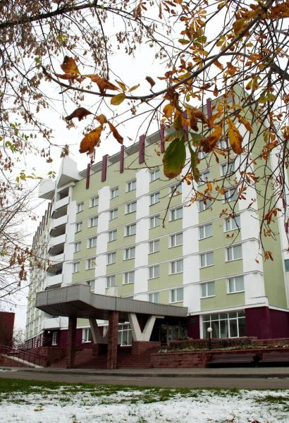Hotel Pictures: Tourist Hotel, Mogilev