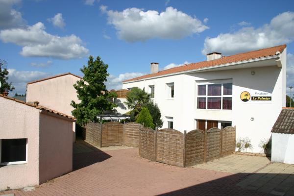 Hotel Pictures: Residence Le Palmier, La Mothe-Achard