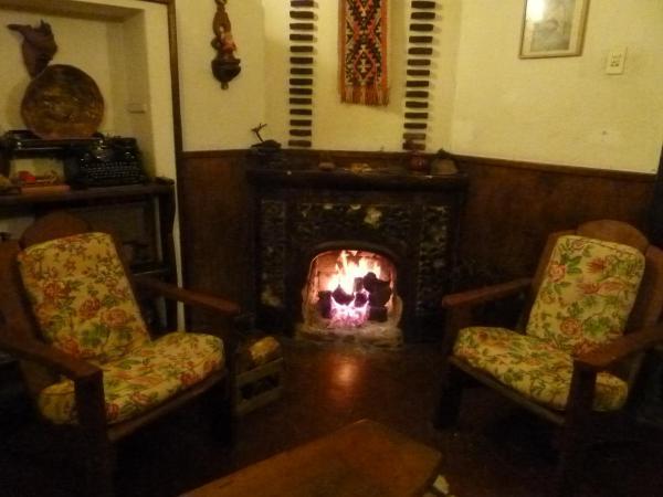 Foto Hotel: Aldea Von Trapp, Hostería y Cabañas., Los Hornillos