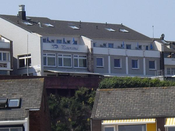 Hotel Pictures: Hotel Panorama Garni, Helgoland