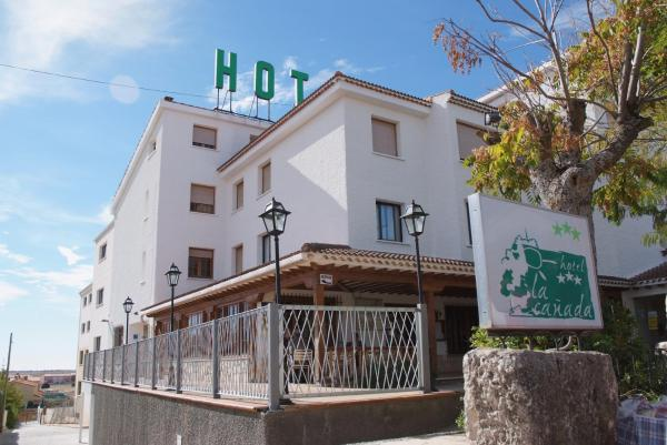 Hotel Pictures: , Horche