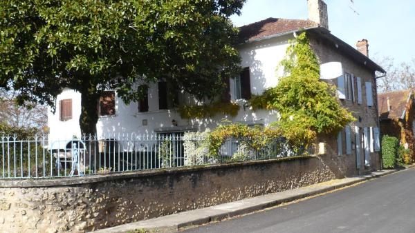 Hotel Pictures: Chambres d'Hôtes de Saint Vidou, Le Frèche
