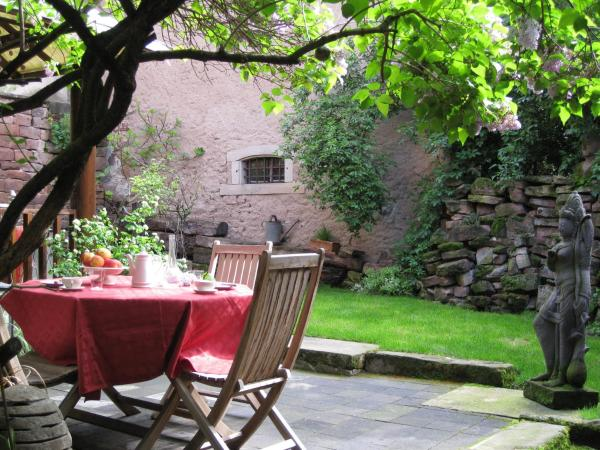 Hotel Pictures: La Maison de Caroline, Westhoffen
