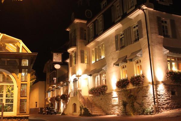 Hotelbilleder: Landhotel Zum Bären, Balduinstein