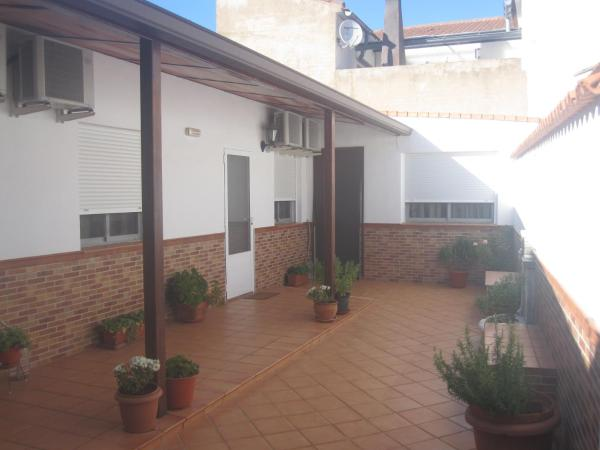 Hotel Pictures: Casa Rural La Ribera del Bullaque, El Robledo