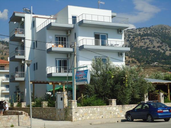 Hotellikuvia: Rondos Hotel, Himare
