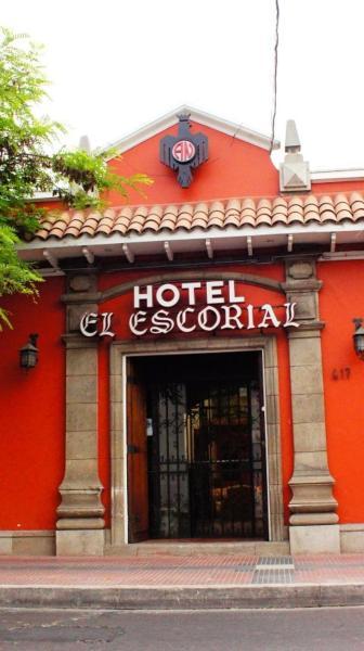 Fotos del hotel: Hotel Escorial, La Serena