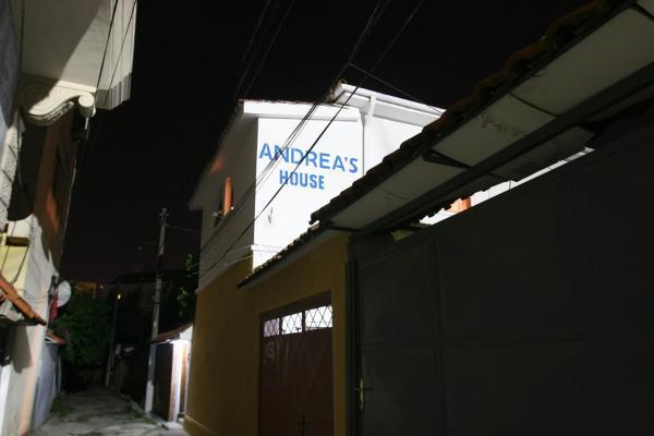 Фотографии отеля: Guesthouse Pension Andrea, Тирана