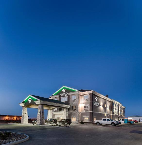 Hotel Pictures: , Assiniboia