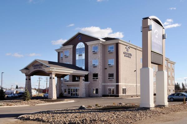Hotel Pictures: Canalta Hotel Melfort, Melfort