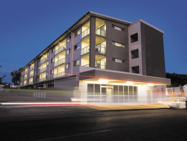 Fotos de l'hotel: Oaks Moranbah, Moranbah