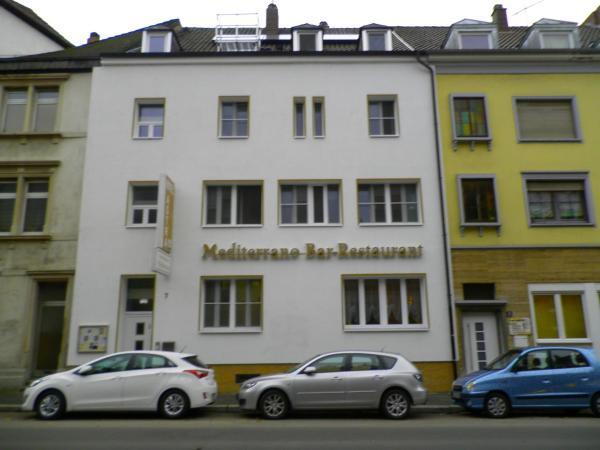 Hotel Pictures: Astra Hotel, Kaiserslautern