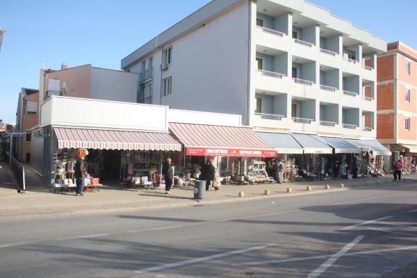 酒店图片: Guest House Mačun, 默主歌耶