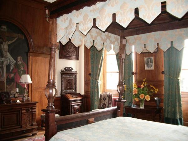 Double Room Henri IV