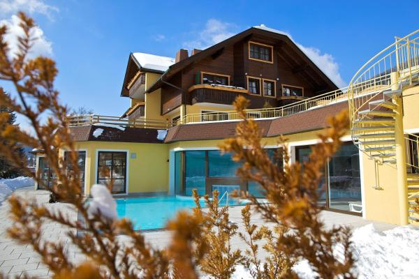Foto Hotel: Alpine Spa Residence, Bad Kleinkirchheim