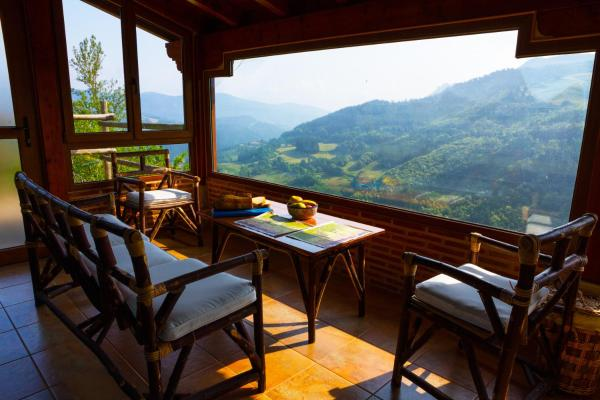 Hotel Pictures: Aterbe, Leintz-Gatzaga