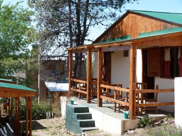 Fotografie hotelů: Las Casitas Verdes, Alpa Corral