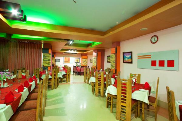 Hotel Pictures: , Sylhet