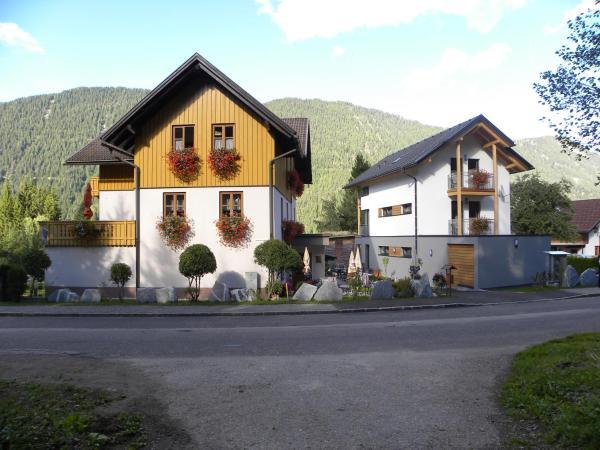 Hotellikuvia: Villa Bella Isa, Weissensee