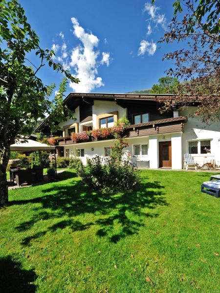 Foto Hotel: Haus Hasslacher, Flattach