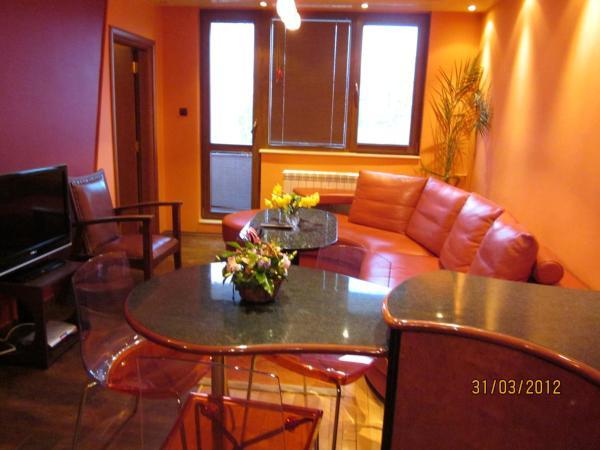Zdjęcia hotelu: Bulhotel Pritzker Apartment, Sofia