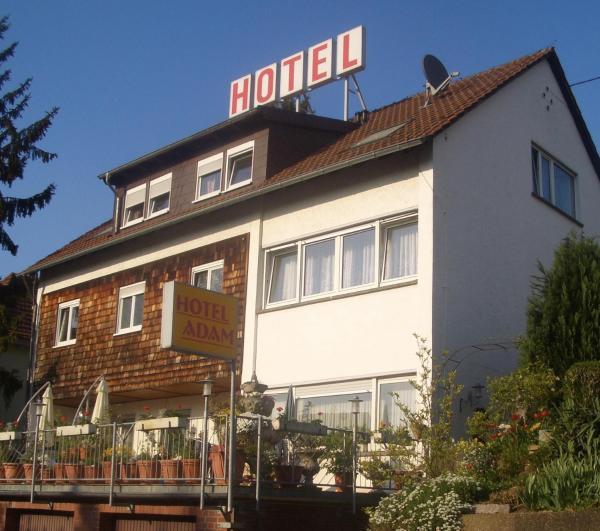 Hotelbilleder: Hotel Adam, Saarbrücken