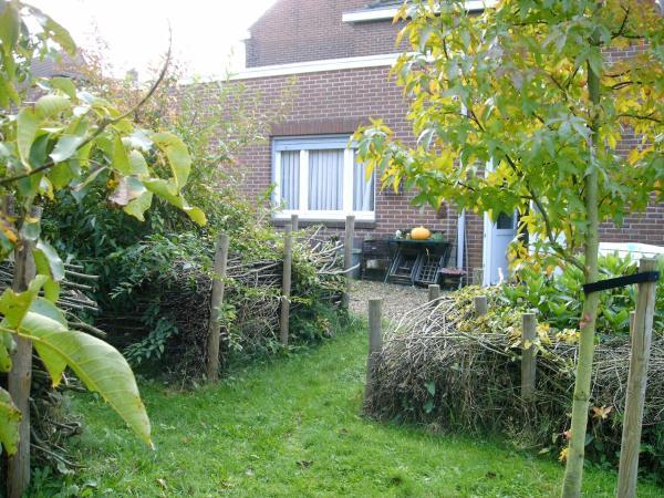 ホテル写真: B&B De Hondsroos, Dilsen-Stokkem