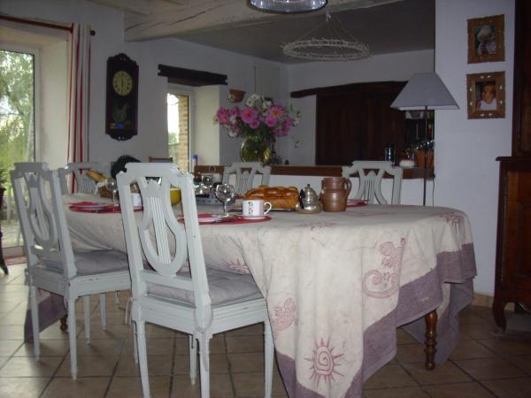 Hotel Pictures: , Saint-Lambert-la-Potherie