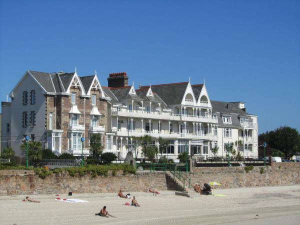 Hotel Pictures: Ommaroo Hotel, Saint Helier Jersey