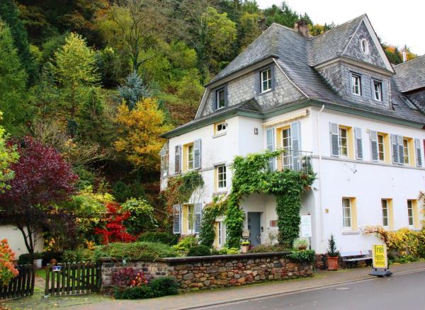 Hotel Pictures: Ferienwohnungen-In-Bacharach, Bacharach