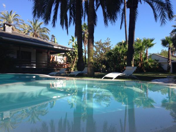 Hotel Pictures: , La Eliana