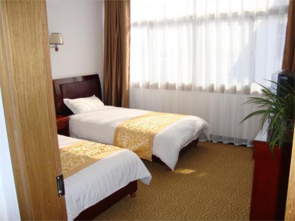 Hotel Pictures: Jiuhuashan Fenghuangyuan Hotel, Qingyang