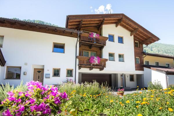 Foto Hotel: Appartement Elisa, Neustift im Stubaital