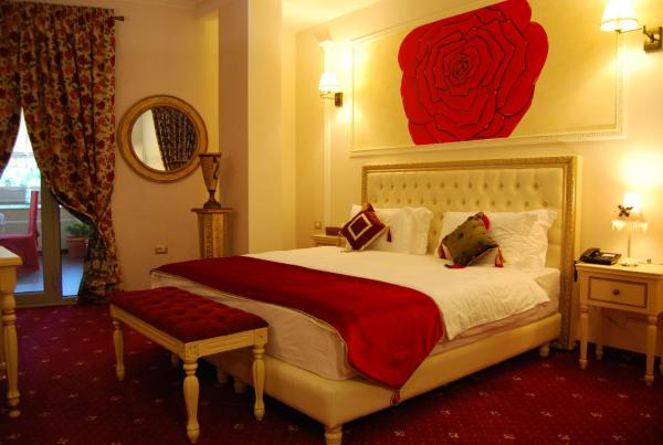 Hotellbilder: Hotel Boutique & Spa 2 Kitarrat, Durrës