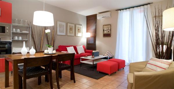Two-Bedroom Apartment - Boquería 28