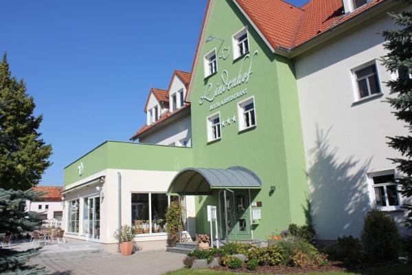 Hotel Pictures: Lindenhof, Thiendorf