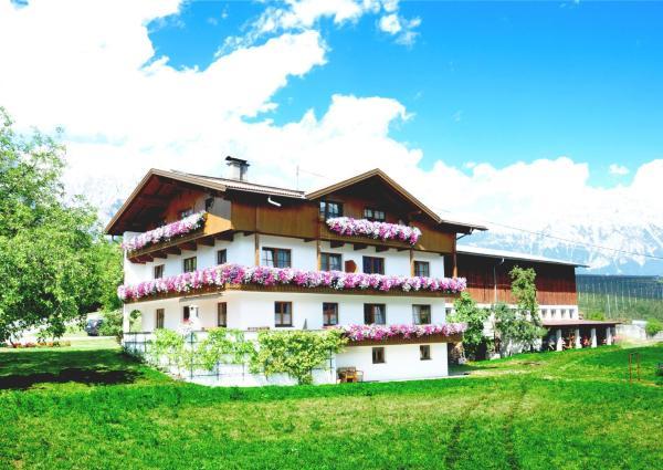 Fotos de l'hotel: , Mieming