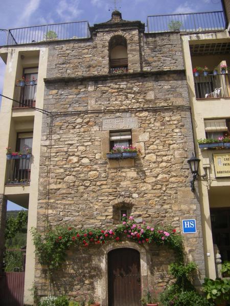 Hotel Pictures: Hostal Casa Patricio, Escalona