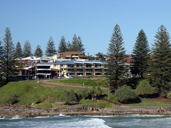 Hotelfoto's: The Cove Yamba, Yamba