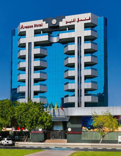 Fotos del hotel: Avenue Hotel Dubai, Dubai