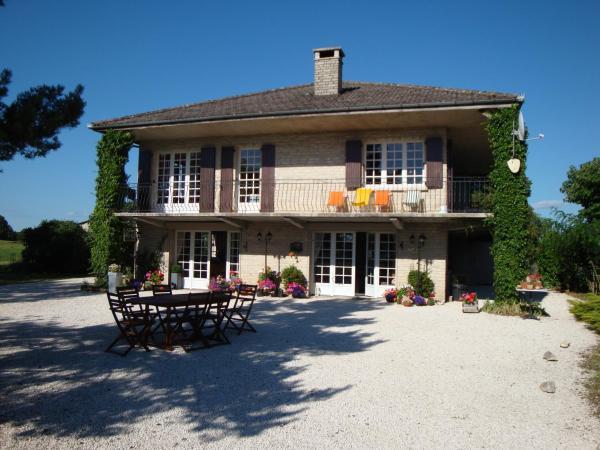 Hotel Pictures: Chambres d'Hôtes Terre2Princes, Lachapelle-Auzac